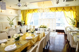 TANZANITE Wedding&Dining Cafe