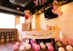 Wedding&Party Lounge F.PARADE Life−エフパレードライフ−目黒