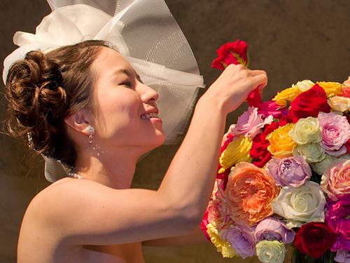 表参道で結婚式二次会なら青山エラグ