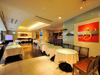 Party and Dining 新宿 CAFEZ(カフェーズ)