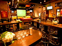 錦糸町で結婚式二次会ならDining Bar カフェタイフー
