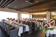 本格的なレストランウエディングから2次会までご予約受付中!