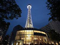 横浜のシンボルで結婚式二次会を!