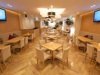 青山Natural Brown Cafe