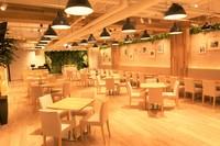 青山Green Grass Cafe