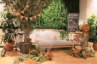 Leaf Garden Cafe【リーフガーデンカフェ】