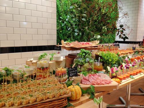 優雅に華やかに、本場イタリアの郷土料理をご堪能!