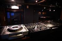 本格DJ機材