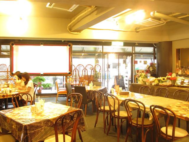 フォトギャラリー:Cafe Dining オレンジ(カフェダイニング ...