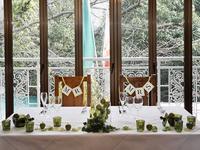 広尾で結婚式二次会ならイル・ブッテロ