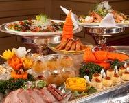 気軽に楽しめるホテル自慢の「中國料理」