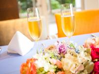 日本大通りで結婚式二次会ならカフェレストラン・シルク