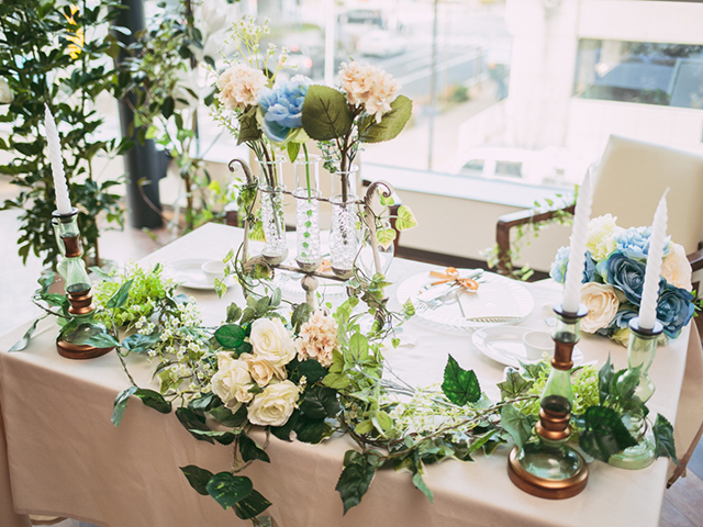 新浦安で結婚式二次会ならSHANTY 新浦安店