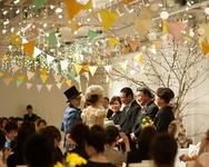 横浜・日本大通りで結婚式二次会ならエンカウンター ヨコハマ