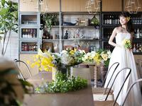 みなとみらいで結婚式二次会ならカカアコダイニング&カフェ