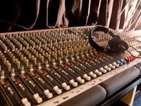 音響代について
