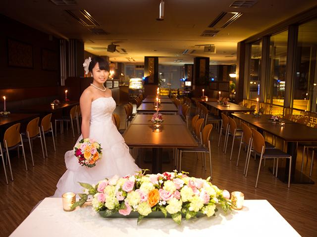 新大阪最大級のパーティスペース