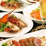 大阪の絶景とお食事を楽しむ♪