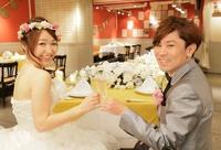 本町 堺筋本町 結婚式 二次会
