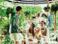 8G Horie RiverTerrace Wedding【エイトジー ホリエ リバーテラス ウェディング】