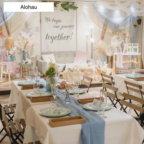 9b7a12225d5fa フォトギャラリー:Wedding Space Alohau(アロハウ)(ウエディング ...