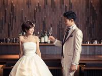 リストランテ・オロビアンコ 梅田結婚式