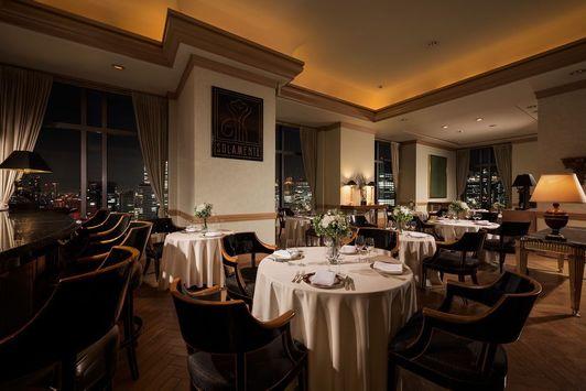 ec95e026588c7 ホテル阪急インターナショナル レストラン&スカイバンケット ...