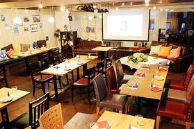 HANAZONO CAFE ハナゾノカフェ