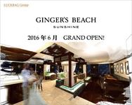 2016年6月グランドオープン