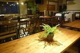 スペースカフェ&A