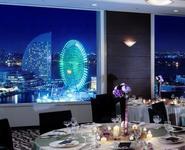 中華とは思えない料理と景色が素敵なレストランです♪貸切OK!