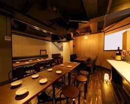 3dcb933d1af11 見取図・式の流れ:Wedding Lounge ROUND DINING (ラウンドダイニング ...